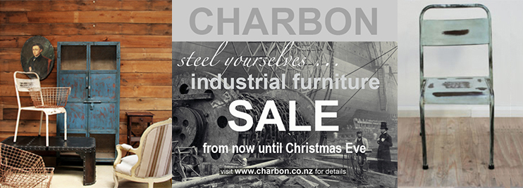 Welcome To Charbon Industrial Furniture Haunt Antiques