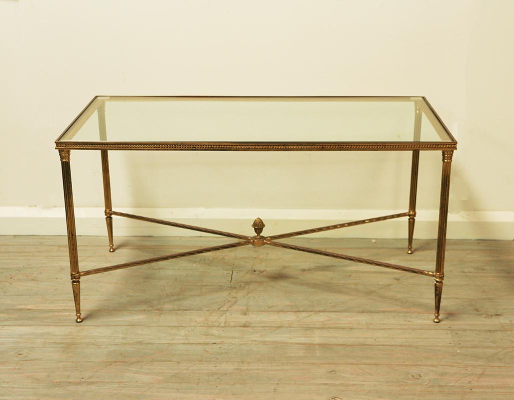 100 brass coffee table classic brass coffee table