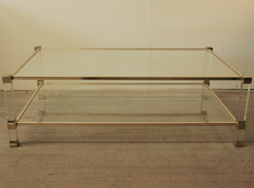 Pierre Vandel Coffee Table Haunt Antiques For The