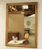 Louis Philippe Style Gilt Mirror