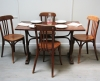 French Thonet Bistrot Table