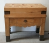 French Beech Butcher's Block