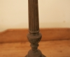 Pair Of French Church Candlestick Lamps