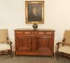 Cherrywood Louis Philippe Buffet