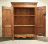 French Provencale Armoire