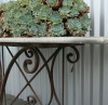 French Garden Console Or Table