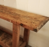 French 19th Century Workbench