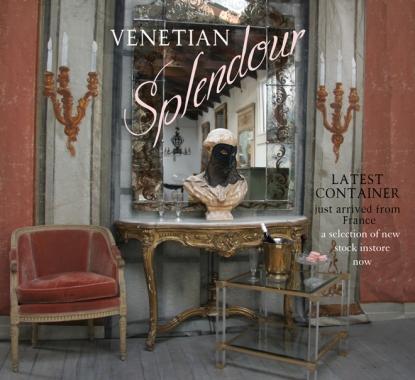 Venetian Splendour