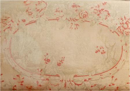 Napoleon III Ebonised Louis 16 Style Settee