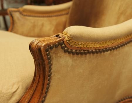 Duchesse Brisee Armchair