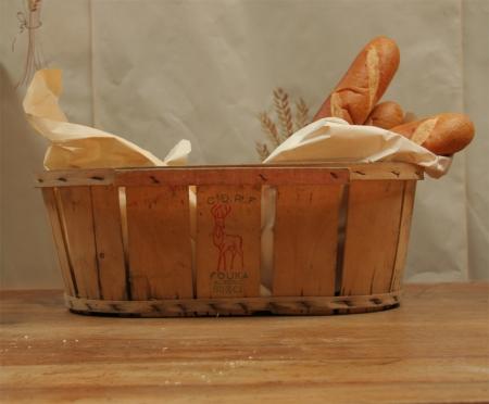 French Market Baskets