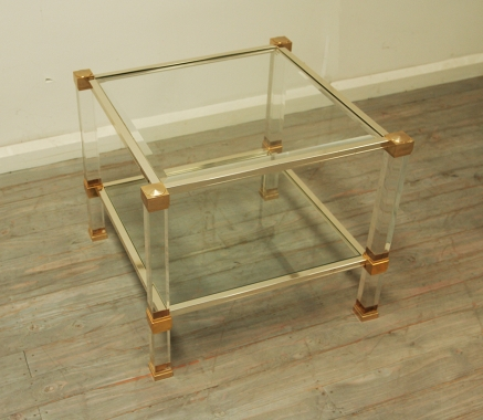 Pierre Vandel Side Table