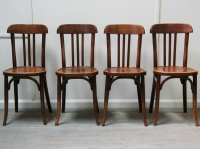 Baumann Café Chairs