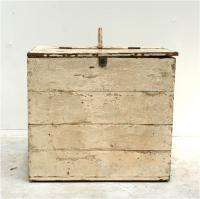 Provençale Firewood Storage Box