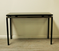 Black Pierre Vandel Console Table