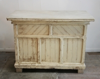 Spanish Marble Topped Counter